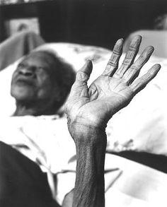 Spirituality / Humanity: raise a hand, Nicholas Nixon