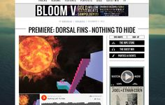Dorsal Fins Premiere On The Ripe... http://www.theripe.tv/premiere-dorsal-fins-nothing-to-hide/
