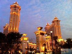 Galaxy in Macau - Check more at https://www.miles-around.de/asien/macau/reisekasse-aufbessern-in-den-casinos-macaus/,  #BlackJack #Casino #HongKong #Hotel #Macau #Reisebericht #Südostasien