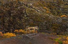 Hreinn Fridfinnsson - House Project