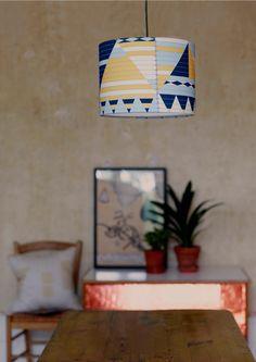 Pinota Lampshade - Natasha Lawless Design