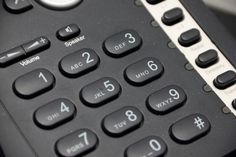 New 548 area code planned for Waterloo Region Area Codes, Communication System, Office Workspace, Building A House, Build House, New Builds, How To Plan, Phones, Campaign