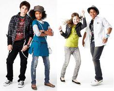 Tween Fashion | Tween Fashion Trends 2010 A #2010FashionTrends