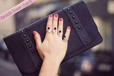 """L-O-V-E"" rings #inspiration"