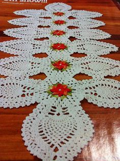 Crochet Mat, Crochet Home, Thread Crochet, Filet Crochet, Crochet Kitchen, Crochet Applique Patterns Free, Crochet Flower Patterns, Crochet Designs, Crochet Flowers