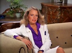 Shelley Hack from our website Charlie's Angels 76-81 - http://ift.tt/1Ri1gMh