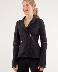 Just Purchased this jacket to Inspire me! SO EXCITED
