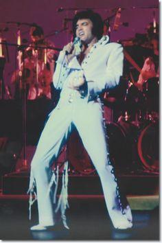 Elvis Presley : Las Vegas : August 12, 1970 : Dinner Show.