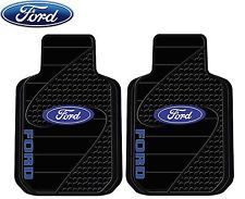 Ford Front Factory All Weather Floor Mats Fits Ford Expedition Explorer More
