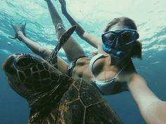 Summer free underwater photography girl http://fitness-motivations.blogspot.com/