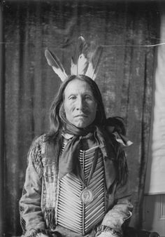 Old Photos - Yanktonai | www.American-Tribes.com