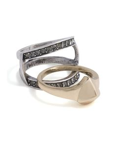 Glam Daze Ring