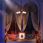 How To Tour Ford's Theatre - from the National Park Service - Ford's Theatre is designated a National Historic Site.