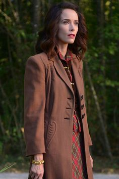 Timeless: Why There Is a Lot More to Abigail Spencer's Character Than Meets the Eye