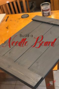 Come learn how to build a noodle board stove cover for your kitchen. These beautiful boards create extra space and add a personal touch to your kitchen Woodworking Projects Diy, Diy Wood Projects, Wood Crafts, Diy Crafts, House Projects, Wooden Stove Top Covers, Noodle Board, Diy Kitchen, Kitchen Ideas