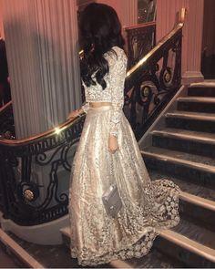 Lehenga Asian Bridal Dresses, Asian Wedding Dress, Pakistani Wedding Outfits, Pakistani Wedding Dresses, Bridal Outfits, Indian Dresses, Indian Outfits, Pakistani Lehenga, Pakistani Couture
