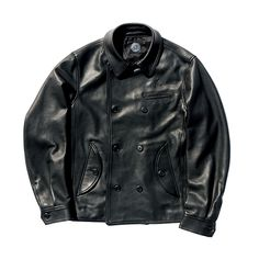 SHEEP LEATHER DOUBLE JACKET|Porter Classic(ポータークラシック)