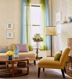 Soluções simples que mudam a decoração