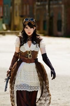 Crystaline : Steampunk Fashion Archives                                                                                                                                                                                 もっと見る