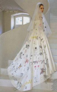 Abiti sposa vip 2014 più belli | foto