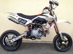 Pit Bike, Bikes For Sale, Big Wheel, Go Kart, Custom Bikes, Bikers, Motocross, Cars And Motorcycles, Rally