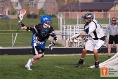 Pleasant Grove v. Timpanogos - Utah High School Lacrosse