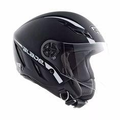 casco abierto agv blade  solo en rpm-1240