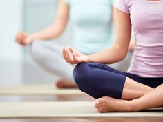 Even though it's been around for centuries, yoga is still one of the biggest workout trends and has thousands of Lululemon-clad devotees hitting the mat every day. Once you start going to class a few times a week, you get into a rhythm, enjoying the consistent class structure and the workout you're