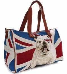 9a7e491ffa415 Szukacie oryginalnej torby podróżnej? Tym modelem na pewno wyróżnicie się  na lotnisku! ;)