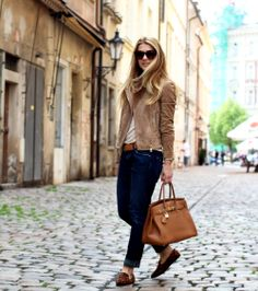 #Blogger #Fashion #TheCzechChicks