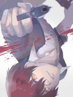 Read Karma Akabane from the story Si Vivieras Con.®anime by pitza-juzz (XxDi-AngeloxX) with reads. Anime Meme, Manga Anime, Anime Body, Anime Pokemon, Karma Kun, Nagisa And Karma, Otaku, Anime Quotes Tumblr, Anime Plus