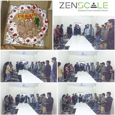 #birthday #celebration #zenscale