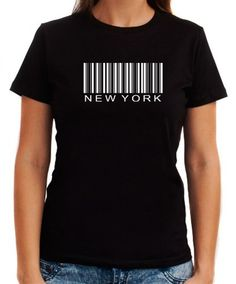 100 % Made In New York Women T-Shirts