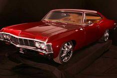 67 #Impala
