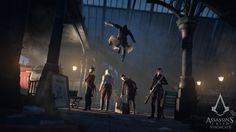 Assassins Creed tendrá un MMORPG para móviles