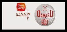 LPGA-DAMARU-GOLF: GOLF-SIME DARBY LPGA MALAYSIA  2015