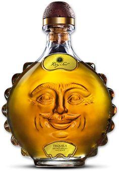 El señor de los Tequilas