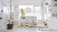 Woonkamer Ideen Wit : 118 beste afbeeldingen van ikea ikea furniture bedrooms en ideas