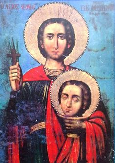 Orthodox Icons, Ikon, Mona Lisa, Saints, Blessed, Artwork, Cyprus, Life, Santos