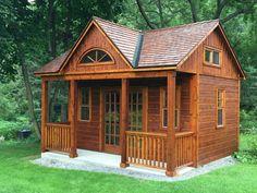 Log Cabin Siding, Log Cabin Sheds, Cedar Cabin, Small Log Cabin, Cabin Kits, Little Cabin, Tiny House Cabin, Cabin Plans, Cabin Kit Homes