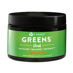 Greens™ – Orange So... some people say 'It Works' doesn't work. I can't say about any of the other products, but Greens really does work. I feel better when I drink this mixture. It's not a weight loss supplement. It's a great way to help balance your bodies probiotics and regulate your bodies digestive system. I highly recommend it. Use daily!