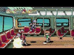 Scott Pilgrim Vs. The World Game Trailer (E3 2010) - YouTube