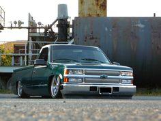 1998 Chevy C1500