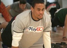 The NFL Workout That Works