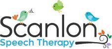 Scanlon Speech Therapy - http://www.scanlonspeech.com/