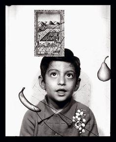 Anas Al-Shaikh: Memory Of Memories