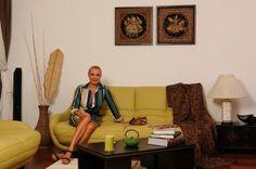 Acasa la Dana Savuica Table, Furniture, Home Decor, Decoration Home, Room Decor, Tables, Home Furnishings, Home Interior Design, Desk