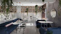 Galería de Garden / Azovskiy&Pahomova architects - 12
