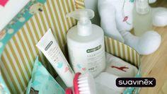 Canastillas #Suavinex por Una Mamá Diseñadora http://elclubdelasmadresfelices.com/little-luxuries-bebe/