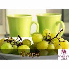 Grape flavor E-liquid - Lorann